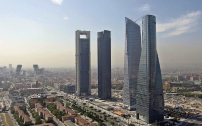 The economic sector of construction, engineering and architecture loses 150M euros per day due to COVID-19
