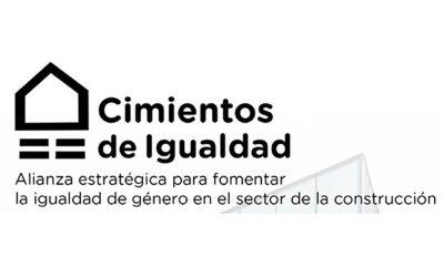 MWCC signs the Manifesto Cimientos de Igualdad