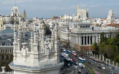 The Madrid World Capital Association of Construction, Engineering and Architecture brings together more than 80 relevant public and private entities