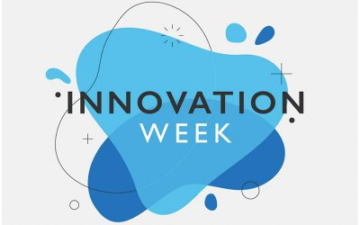 An app to promote sustainable travel, winner at Innovation Week
