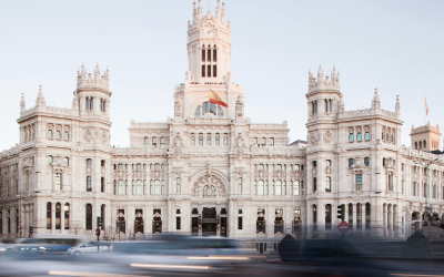 Arup joins the Madrid Capital World Association of Construction, Engineering and Architecture (MWCC)