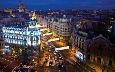 CBRE joins the Madrid Capital World Association of Construction, Engineering and Architecture (MWCC)