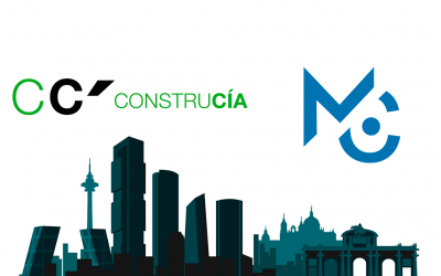 Construcía joins the Madrid World Capital Association of Construction, Engineering and Architecture (MWCC)