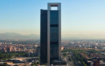 Orona joins the Madrid World Capital Construction Association (MWCC)