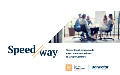 Banco Caminos and Bancofar will promote entrepreneurial Engineering and Pharmacy projects with Speedway