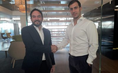 Madrid World Capital of Construction, Engineering and Architecture and ANESE join forces to promote efficiency and energy savings