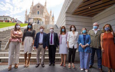 Paisaje de la Luz is declared a Unesco World Heritage Site
