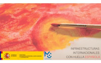 """MWCC publica el informe """"Infraestructuras Internacionales con Huella Española"""""""