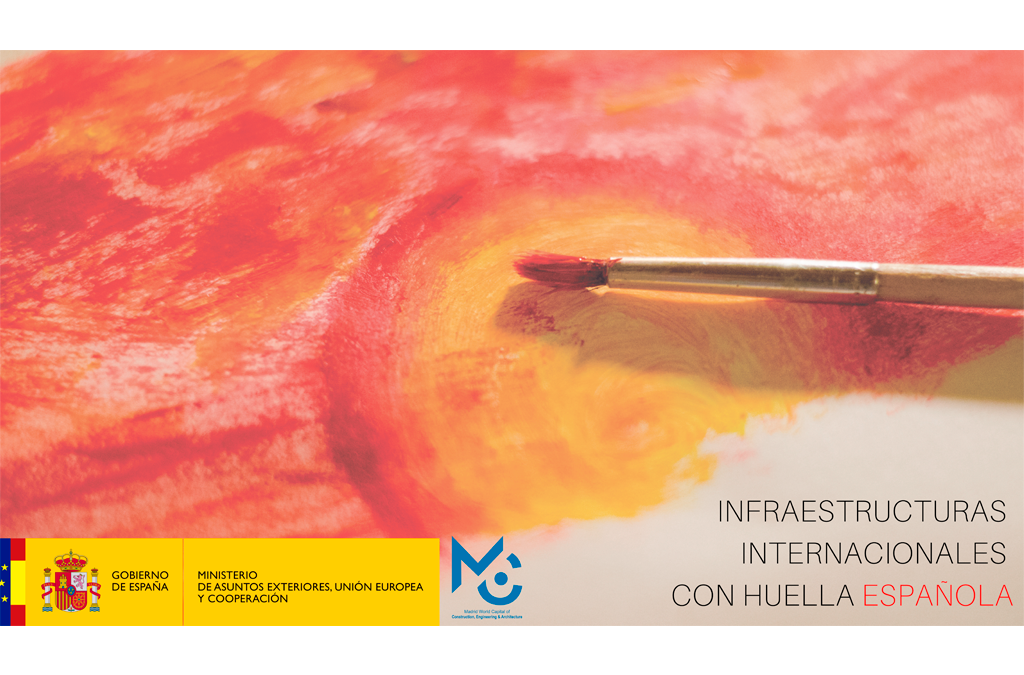 """MWCC publishes the report """"International Infrastructures with a Spanish Footprint"""""""