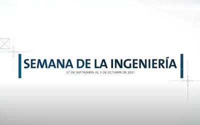 MWCC participa en el programa Ingenio, dentro de los eventos de la 6ª Semana de Ingeniería de Madrid